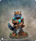 Critter Kingdoms: Nom - Cat Paladin