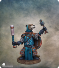 Critter Kingdoms: Harrek - Otter Cleric