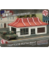 Battlefield In A Box: (Team Yankee) Fast Food Restaurant