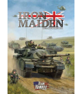 Team Yankee: Iron Maiden Rulebook Supplement