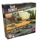 Team Yankee: (British) Charlie's Chieftains - British Armoured Squadron