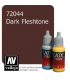 Vallejo Game Color: Acrylic Paint - Dark Fleshtone (17ml)