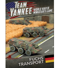 Team Yankee: (FGR) Fuchs Transport