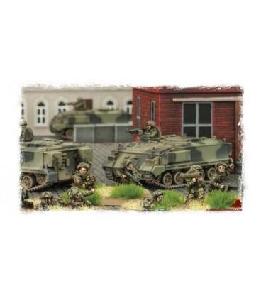 Team Yankee: (British) FV432 APC or Swingfire Troop