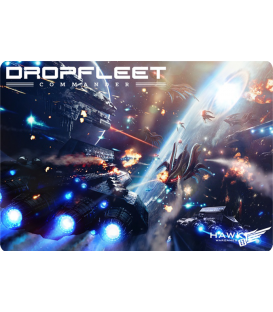 Dropfleet Commander: Two Player Starter Set
