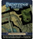 Pathfinder RPG: (Flip-Mat) Thornkeep Dungeons (2-Pack)