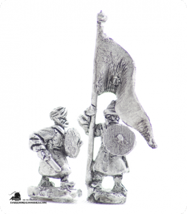 10mm Dark Ages: Arab Foot Command