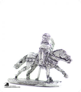 10mm Dark Ages: Arab Horse Archers