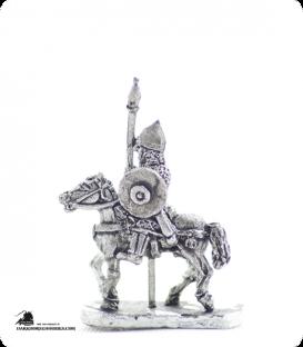 10mm Dark Ages: Arab Heavy Cavalry