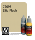 Vallejo Game Color: Acrylic Paint - Elfic Flesh (17ml)