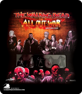 The Walking Dead: AOW Core Game