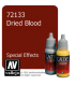 Vallejo Game Color: Acrylic Paint - SFX Dried Blood (17ml)
