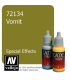 Vallejo Game Color: Acrylic Paint - SFX Vomit (17ml)