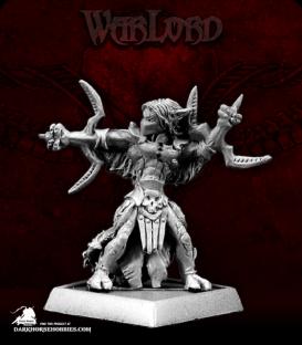 Warlord: Darkspawn - Keradaan, Isiri Archer Sergeant