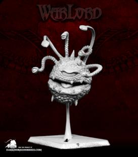 Warlord: Darkspawn - Xeldorian, Tyrant