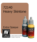 Vallejo Game Color: Acrylic Paint - Heavy Skintone (17ml)