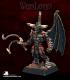 Warlord: Darkspawn - Guros, Baron of Whips Captain
