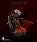 Warlord: Darkreach - Sinisthreax, Warlord