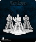 Warlord: Crusaders - Hospitaliers Adept Box Set