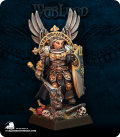 Warlord: Crusaders - Duke Gerard, Warlord