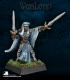 Warlord: Crusaders - Sister Majeda, Nun Sergeant