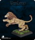 Warlord: Crusaders - Celestial Lion