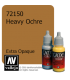 Vallejo Game Color: Acrylic Paint - Heavy Ochre (17ml)