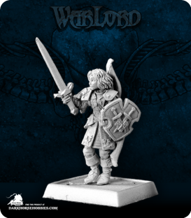 Warlord: Crusaders - Acacia, Ivy Crown Sergeant