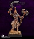 Warlord: Nefsokar - Khufu, Warlord