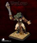 Warlord: Nefsokar - Ammat, Captain