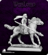 Warlord: Nefsokar - Khamsin Lancer, Mounted Adept