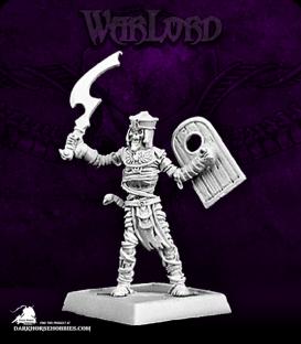 Warlord: Nefsokar - Tomb Guard Adept