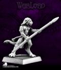 Warlord: Nefsokar - Daughter of Sekhmet