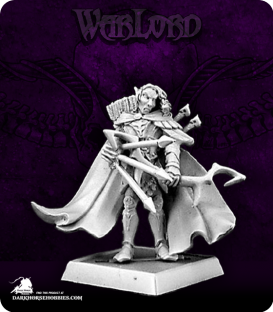 Warlord: Tembrithil/Elves - Eawod Silverrain, Warlord