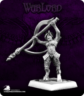 Warlord: Tembrithil - Faun