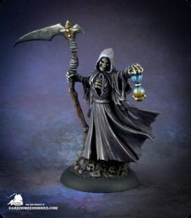 Reaper Silver Anniversary - Grim Reaper