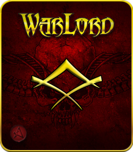 Warlord Icingstead