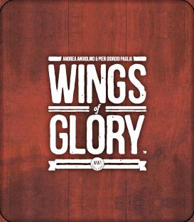 Wings of Glory - WW1