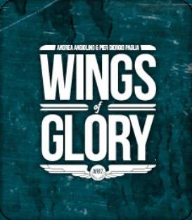 Wings of Glory - WW2