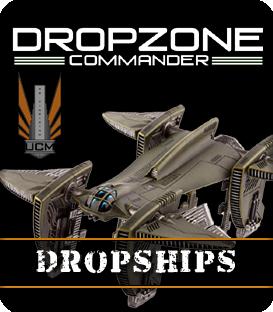 Dropships