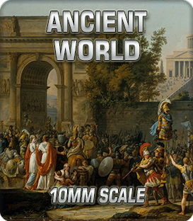 10mm Ancient