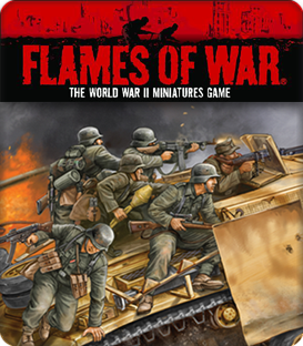Flames of War: WWII