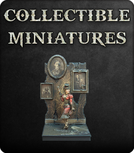 Collectible Miniatures