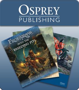 Osprey Wargames