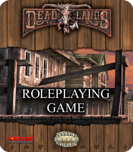 Deadlands (Savage Worlds)