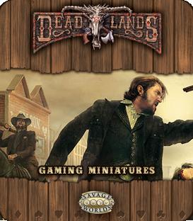 Savage Worlds (Deadlands)