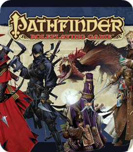 Pathfinder Campaigns