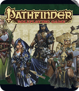 Pathfinder Accessories