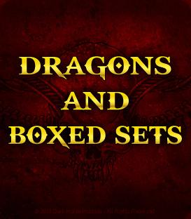 Dragons & Boxed Sets
