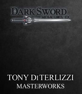 Tony DiTerlizzi Masterworks